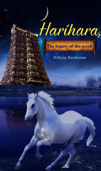 Harihara - Nithyan Ramkumar