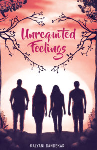 Unrequited Feelings - Kalyani Dandekar