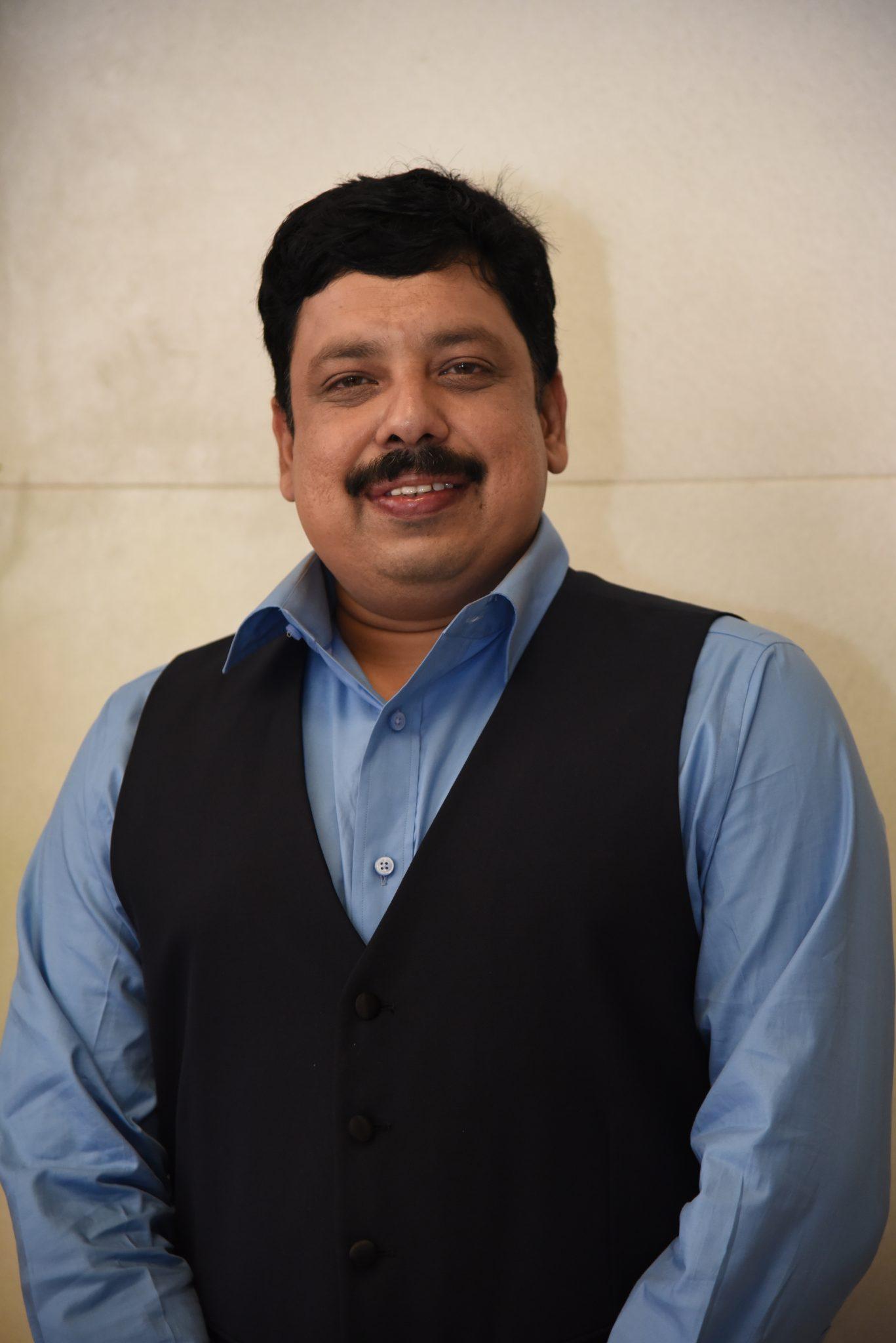 Anand Neelakantan