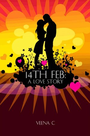 14th FEB: A LOVE STORY - Online Book