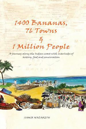 1400 Bananas, 76 Towns & 1 Million People - Online Book