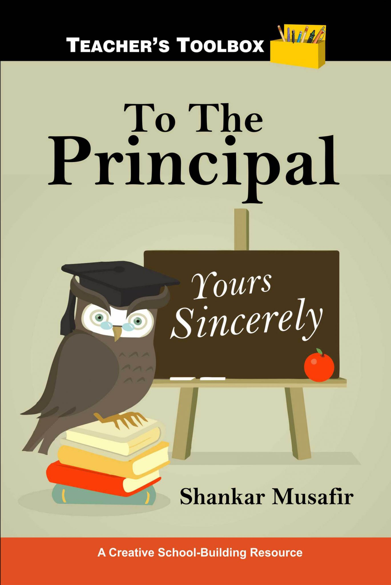 Image result for to the principal book