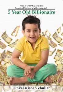 5 Year Old Billionaire - Online Book