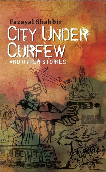 City Under Curfew – and other stories - ONLINE Book
