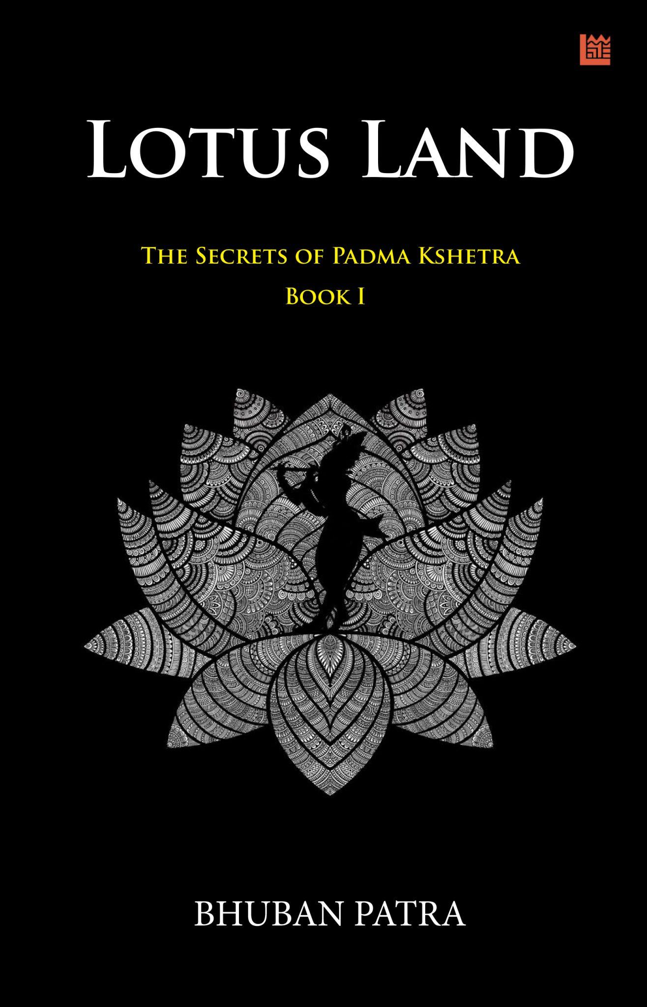 Lotus Land - Bhuban Patra