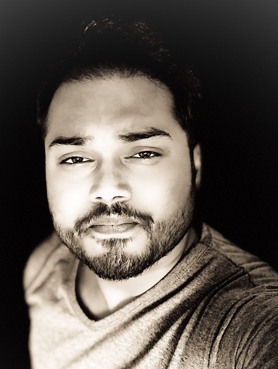 Pankaj Kumar Shasini