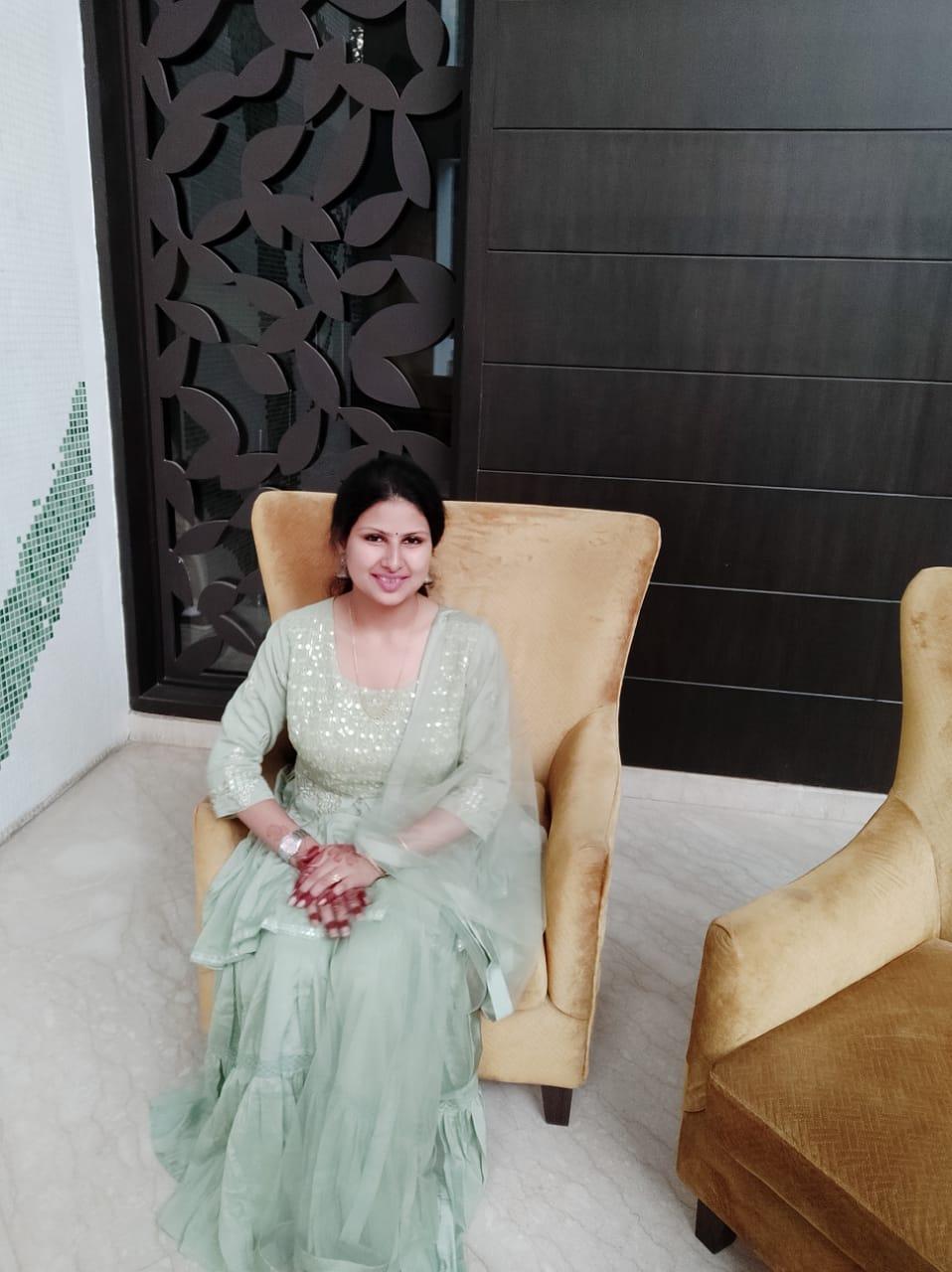 Sanskriti Singh