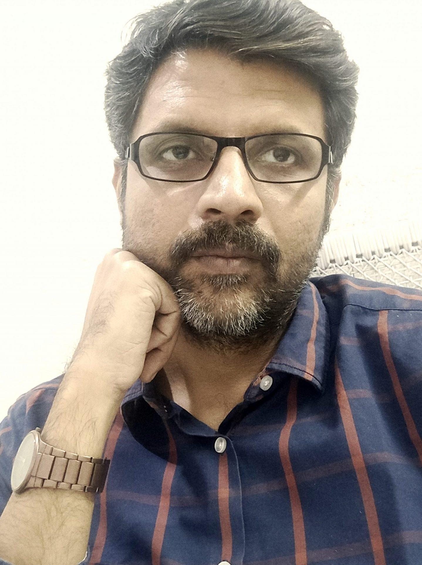 Leadstart Author - Hari Haran