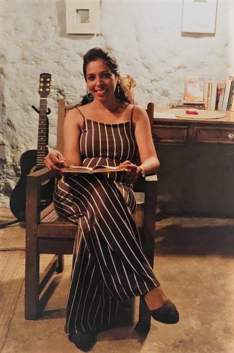 Leadstart Author - Aditi Bathia